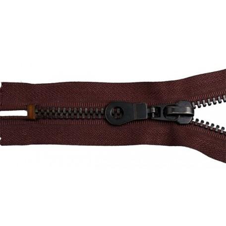 Молния мет. оксид №8, 18 см. коричневая