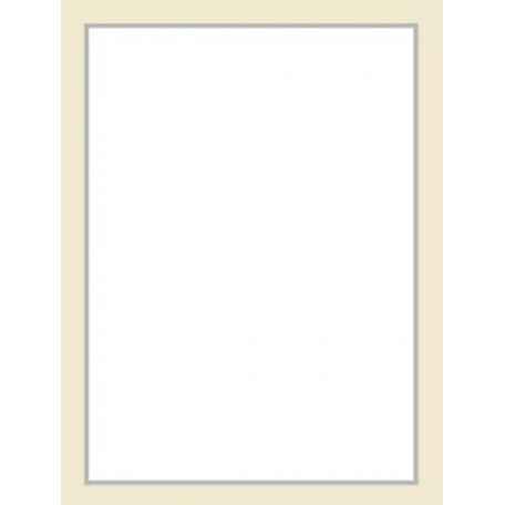 Пакет упак. ПВД без отверстия 30мкм 50х70, фас.100шт.
