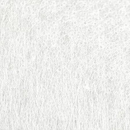 Флизелин Класс 4х4 арт.50450 неклеевой 45г/м шир.100см цв.белый