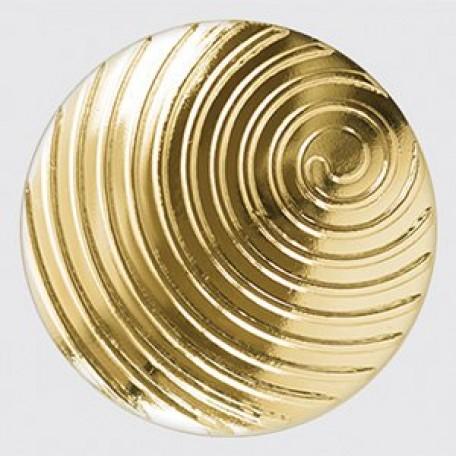 Магнитные клипсы для штор 'Спираль' с тросом (30 см) цвет №2