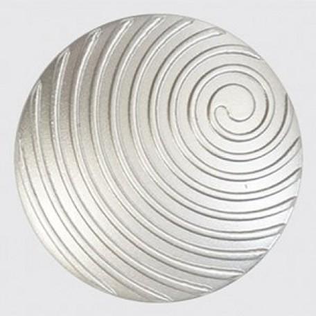 Магнитные клипсы для штор 'Спираль' с тросом (30 см) цвет №3
