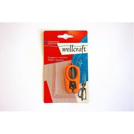 Складные ножницы Wellcraft арт.202034
