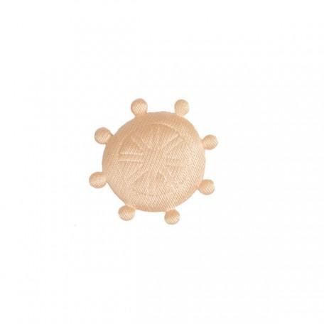 Аппликации детские пришивные арт.А-12 цв.147 персиковый