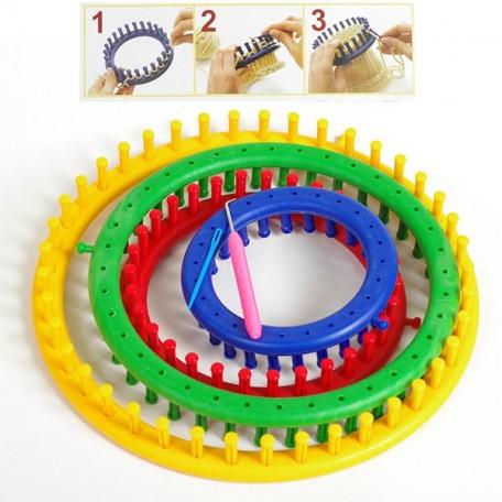 Набор для вязания круговой арт. ПрВП-5