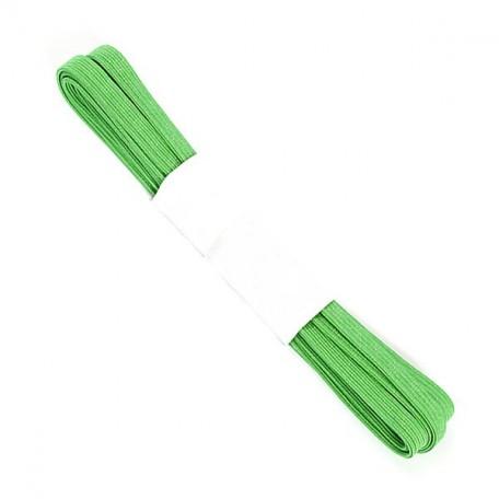 Резинка арт.К 8мм. цв.зеленый уп.160см
