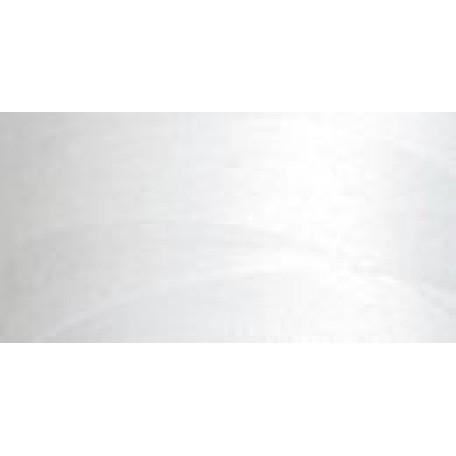 Нитки 20/2 5000 ярд. цв.белый 100% п/э MAX