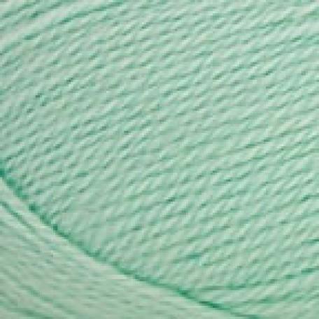 Пряжа для вязания КАМТ 'Аргентинская шерсть' (100% импортная п/т шерсть) 10х100гр/200м цв.023 св.бирюзовый