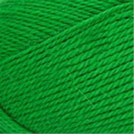 Пряжа для вязания КАМТ 'Аргентинская шерсть' (100% импортная п/т шерсть) 10х100гр/200м цв.044 трава