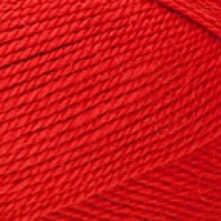 Пряжа для вязания КАМТ 'Аргентинская шерсть' (100% импортная п/т шерсть) 10х100гр/200м цв.046 красный