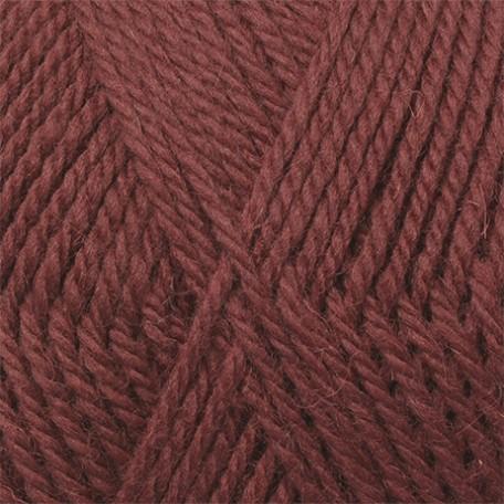 Пряжа для вязания КАМТ 'Аргентинская шерсть' (100% импортная п/т шерсть) 10х100гр/200м цв.047 бордо