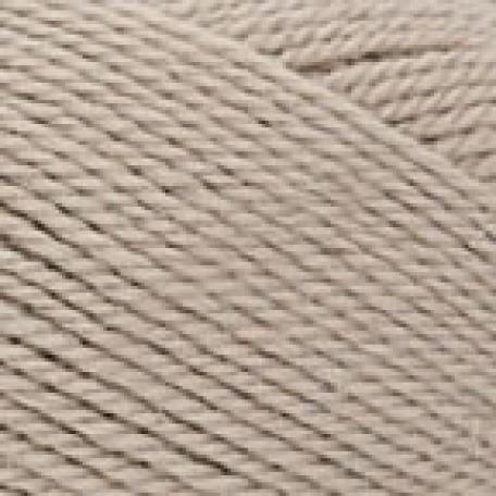 Пряжа для вязания КАМТ 'Аргентинская шерсть' (100% импортная п/т шерсть) 10х100гр/200м цв.168 св.серый