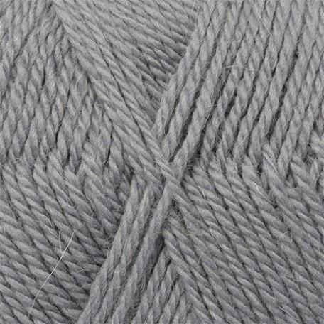 Пряжа для вязания КАМТ 'Аргентинская шерсть' (100% импортная п/т шерсть) 10х100гр/200м цв.169 серый