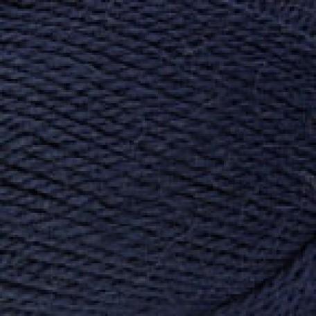 Пряжа для вязания КАМТ 'Аргентинская шерсть' (100% импортная п/т шерсть) 10х100гр/200м цв.173 синий