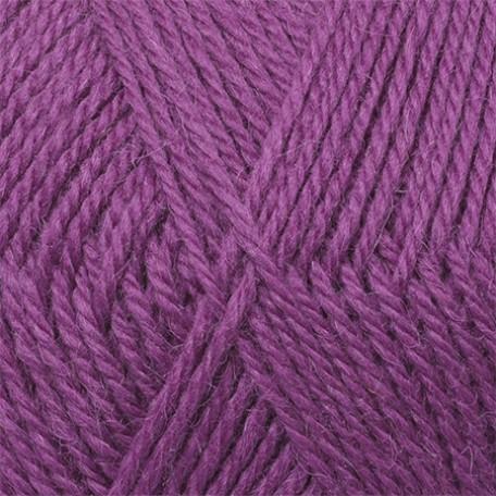 Пряжа для вязания КАМТ 'Аргентинская шерсть' (100% импортная п/т шерсть) 10х100гр/200м цв.182 слива