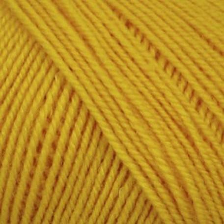 Пряжа для вязания ПЕХ 'Австралийский меринос' (95% мериносовая шерсть, 5% акрил в/о) 5х100гр/400м цв.340 листопад