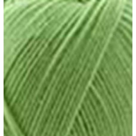 Пряжа для вязания ПЕХ 'Австралийский меринос' (95% мериносовая шерсть, 5% акрил в/о) 5х100гр/400м цв.342 св.горох