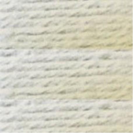 Нитки для вязания 'Ирис' (100%хлопок) 20х25гр/150м цв.0103 сл.кость, С-Пб