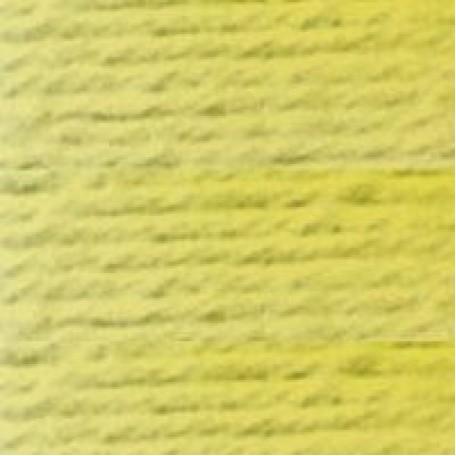 Нитки для вязания 'Ирис' (100%хлопок) 20х25гр/150м цв.0204 желтый, С-Пб