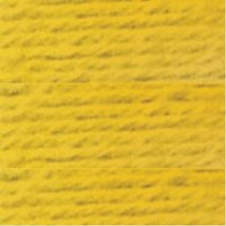 Нитки для вязания 'Ирис' (100%хлопок) 20х25гр/150м цв.0305 желтый , С-Пб