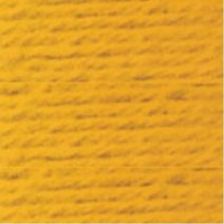 Нитки для вязания 'Ирис' (100%хлопок) 20х25гр/150м цв.0510 желтый, С-Пб