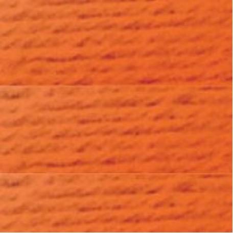 Нитки для вязания 'Ирис' (100%хлопок) 20х25гр/150м цв.0710, оранжевый, С-Пб