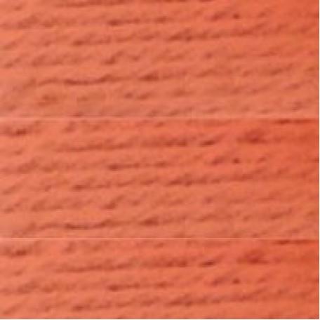 Нитки для вязания 'Ирис' (100%хлопок) 20х25гр/150м цв.0712 оранжевый , С-Пб