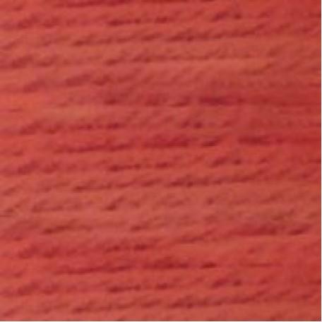 Нитки для вязания 'Ирис' (100%хлопок) 20х25гр/150м цв.0904 красный, С-Пб
