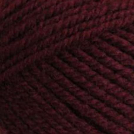 Пряжа для вязания 'Arina' Арина ПШ 10х100гр/123м цв. бордо 13