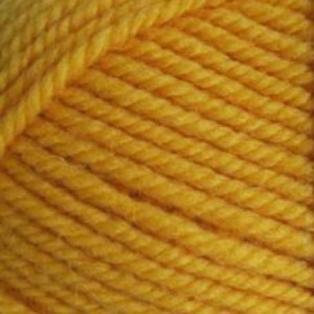 Пряжа для вязания 'Arina' Арина ПШ 10х100гр/123м цв. канарейка 216