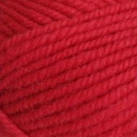 Пряжа для вязания 'Arina' Арина ПШ 10х100гр/123м цв. кармин 213
