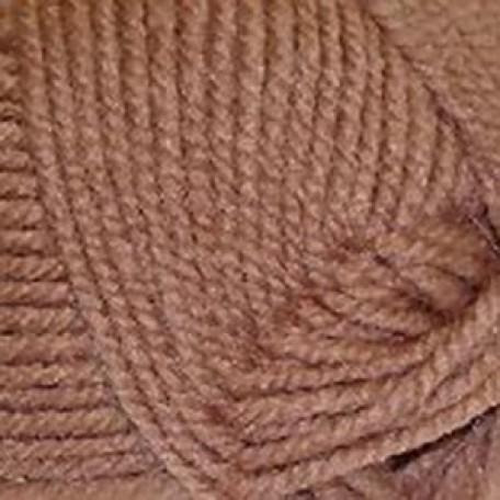 Пряжа для вязания 'Arina' Арина ПШ 10х100гр/123м цв. м. шоколад 902