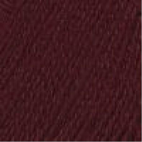 Пряжа для вязания ТРО 'Алиса' (50%шерсть+50%вискоза) 10х100гр/300м цв.0023 вишня