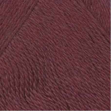 Пряжа для вязания ТРО 'Алиса' (50%шерсть+50%вискоза) 10х100гр/300м цв.0026 вишня
