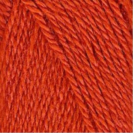Пряжа для вязания ТРО 'Алиса' (50%шерсть+50%вискоза) 10х100гр/300м цв.0045 красный