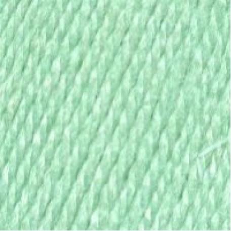 Пряжа для вязания ТРО 'Алиса' (50%шерсть+50%вискоза) 10х100гр/300м цв.0050 св.салат