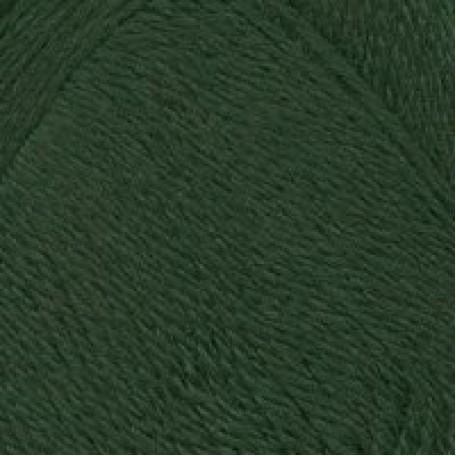 Пряжа для вязания ТРО 'Алиса' (50%шерсть+50%вискоза) 10х100гр/300м цв.0114 зеленый