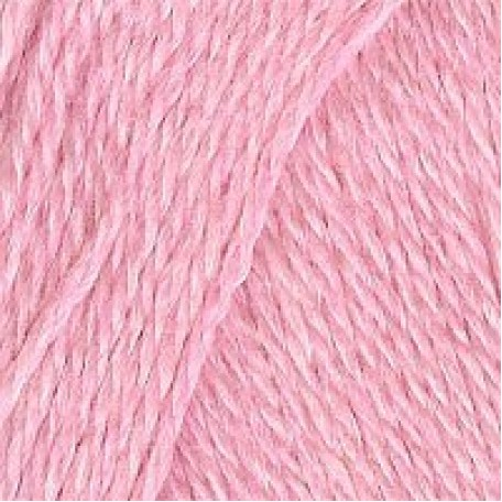 Пряжа для вязания ТРО 'Алиса' (50%шерсть+50%вискоза) 10х100гр/300м цв.0221 св.розовый