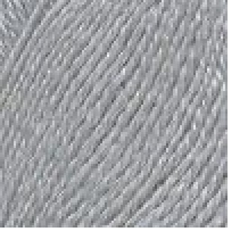 Пряжа для вязания ТРО 'Алиса' (50%шерсть+50%вискоза) 10х100гр/300м цв.0259 св.серый