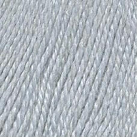 Пряжа для вязания ТРО 'Алиса' (50%шерсть+50%вискоза) 10х100гр/300м цв.0363 талая вода