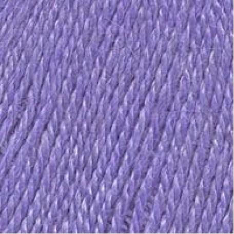 Пряжа для вязания ТРО 'Алиса' (50%шерсть+50%вискоза) 10х100гр/300м цв.0392 сирень