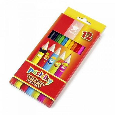 Набор цветных карандашей арт.НП.2142012002KS KOH-I-NOOR 12шт