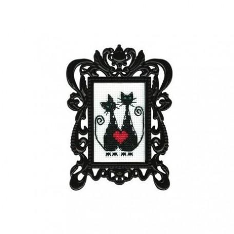 Набор для вышивания арт.РТ-FA004 3,5х5,5 см