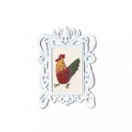 Набор для вышивания арт.РТ-FA005 3,5х5,5 см