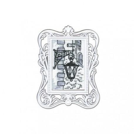 Набор для вышивания арт.РТ-FA009 3,5х5,5 см