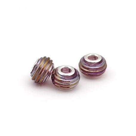 Бусины керамические арт. PN-RW01 цв .2