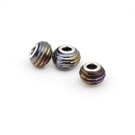 Бусины керамические арт. PN-RW01 цв. 8