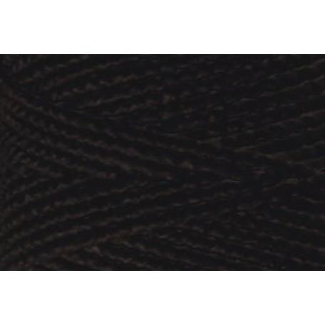 Нитки арт.ТВ.ЕТ-05 #37 'спандекс' 25м цв.черный уп.36 кат.