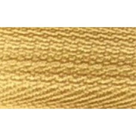 Молния пласт. спираль №5-N 40см цв.117 желтый