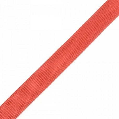 Стропа 20мм цв.F148 красный А