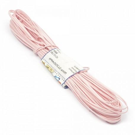 Шнур отделочный 'сутаж' арт.1с13 1,8мм цв.св.розовый